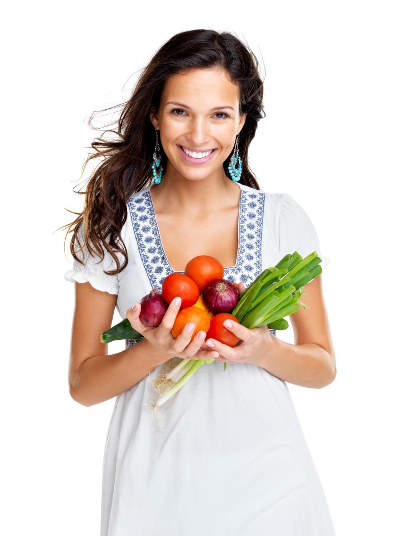 Gvožđe za vegetarijance