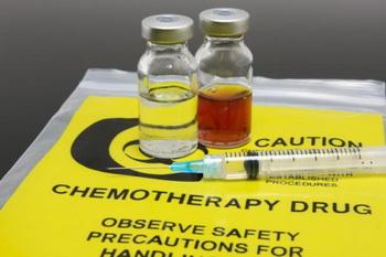 Anemija u toku hemoterapije