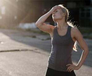 Fizička aktivnost i anemija